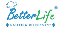Better Life Catering Logo