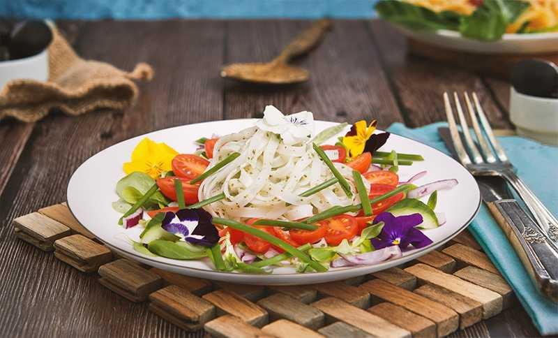 Dieta bezmięsna - catering wegetariański - Better Life