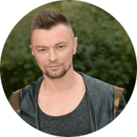 "Marcin ""Liber"" Piotrowski"