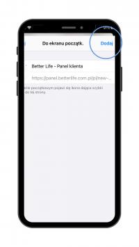 iOS Krok 3